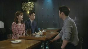 Sinopsis Marry Me Now? Episode 42 Part 1