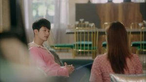Sinopsis Drama Korea Lovely Horribly Episode 7