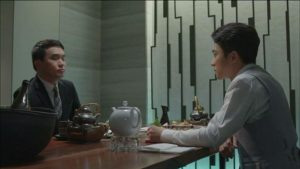Sinopsis Drama Korea Hide and Seek Episode 11 Part 1
