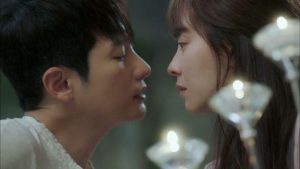Sinopsis Drama Korea Lovely Horribly Episode 18 Part 2