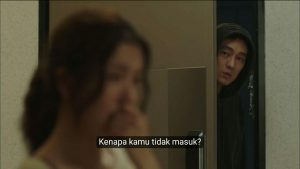 Sinopsis Drama Korea Terius Behind Me Episode 2 Part 1