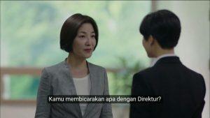 Sinopsis Drama Korea Terius Behind Me Episode 2 Part 2