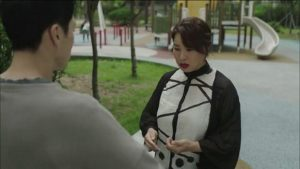 Sinopsis Drama Korea Terius Behind Me Episode 3 Part 2