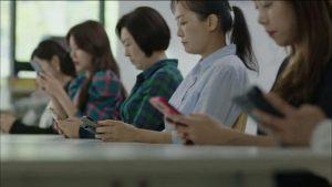 Sinopsis Drama Korea Terius Behind Me Episode 3 Part 1