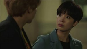 Sinopsis Drama Korea Terius Behind Me Episode 4 Part 2