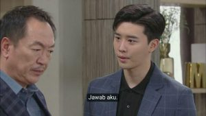 Sinopsis Marry Me Now? Episode 49 Part 1