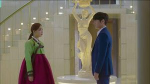 Sinopsis Drama Korea Hide and Seek Episode 5 Part 1