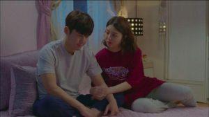 Sinopsis Drama Korea Hide and Seek Episode 6 Part 1