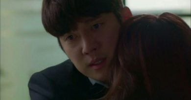Sinopsis Drama Korea Hide and Seek Episode 9 Part 1