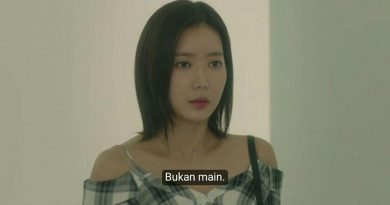 Review Drama Korea My ID is Gangnam Beauty