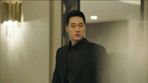 Sinopsis Drama Korea Terius Behind Me Episode 16 Part 2