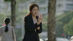 Sinopsis Drama Korea Terius Behind Me Episode 5 Part 1