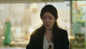 Sinopsis Drama Korea Terius Behind Me Episode 5 Part 2