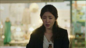 Sinopsis Drama Korea Terius Behind Me Episode 5 Part 2