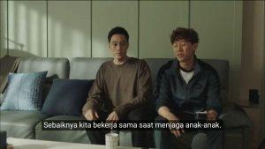 Sinopsis Drama Korea Terius Behind Me Episode 6 Part 1Sinopsis Drama Korea Terius Behind Me Episode 6 Part 1