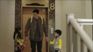 Sinopsis Drama Korea Terius Behind Me Episode 6 Part 1