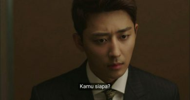 Sinopsis Drama Korea Terius Behind Me Episode 6 Part 2