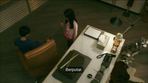 Sinopsis Drama Korea Terius Behind Me Episode 6 Part 2