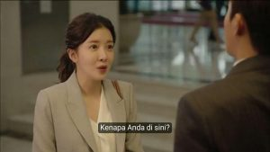 Sinopsis Drama Korea Terius Behind Me Episode 7 Part 2