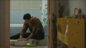 Sinopsis Drama Korea Terius Behind Me Episode 8 Part 1