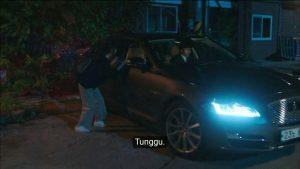 Sinopsis Drama Korea Terius Behind Me Episode 9 Part 1
