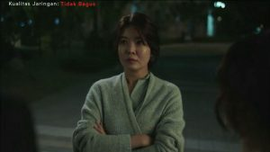 Sinopsis Drama Korea Terius Behind Me Episode 9 Part 2