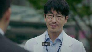 Kesan Pertama Nonton Drama Korea Heart Surgeons