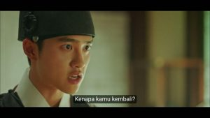 Review Drama Korea 100 Days My Prince