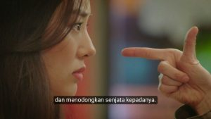 Sinopsis Drama Korea The Last Empress Episode 2 Part 1