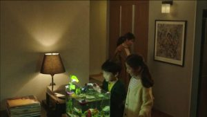 Sinopsis Drama Korea Terius Behind Me Episode 22 Part 2