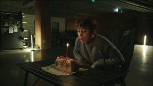Sinopsis Drama Korea Terius Behind Me Episode 22 Part 2