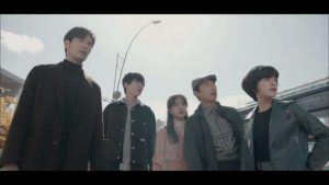 Review Drama Korea The Ghost Detective