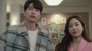 Review Drama Korea The Beauty Inside