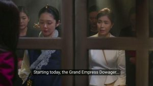 Sinopsis Drama Korea The Last Empress Episode 14 Part 2
