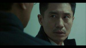 Kesan Pertama Nonton Drama Korea Less than Evil