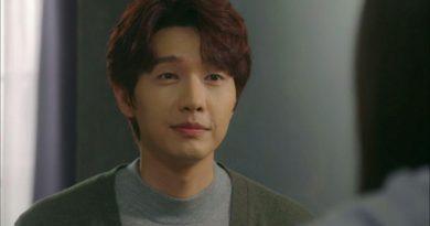 Kesan Pertama Nonton Drama Korea Love in Sadness
