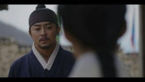 Sinopsis The Nokdu Flower Episode 1 Part 3