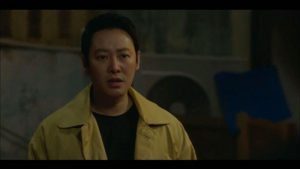 Kesan Pertama Nonton Drama Korea Special Labor Inspector Mr. Jo