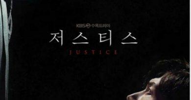 Kesan Pertama Nonton Drama Korea Justice