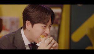 Kesan Pertama Nonton Drama Korea Kkondae Intern (2020)